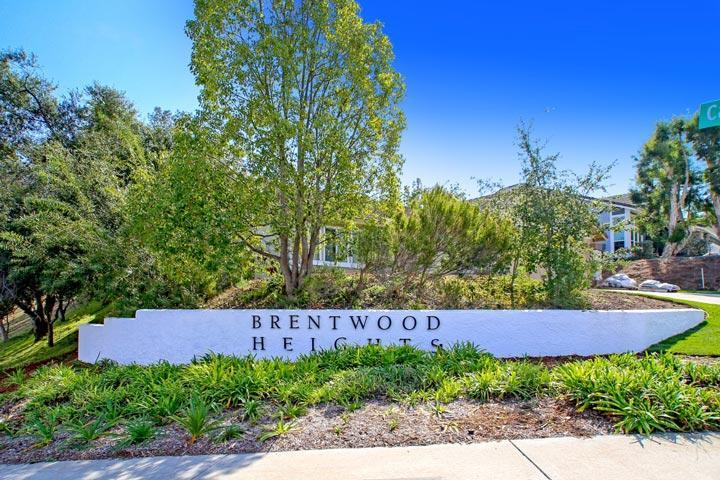 Carlsbad Brentwood Heights Neighborhood