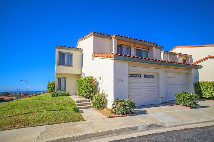 Carlsbad Alta Mira Ocean View Homes For Sale