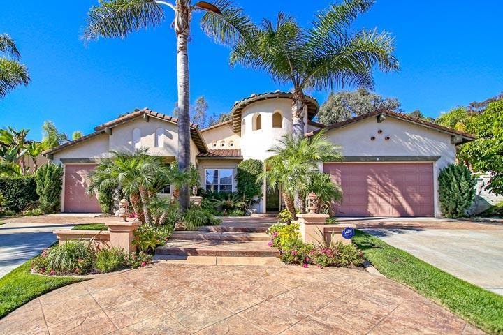 Carlsbad Bella Lago Homes For Sale