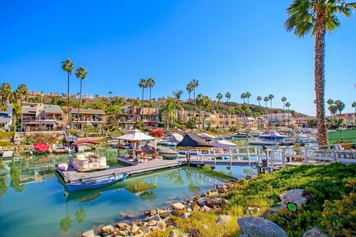 Carlsbad Bristol Cove Homes For Sale