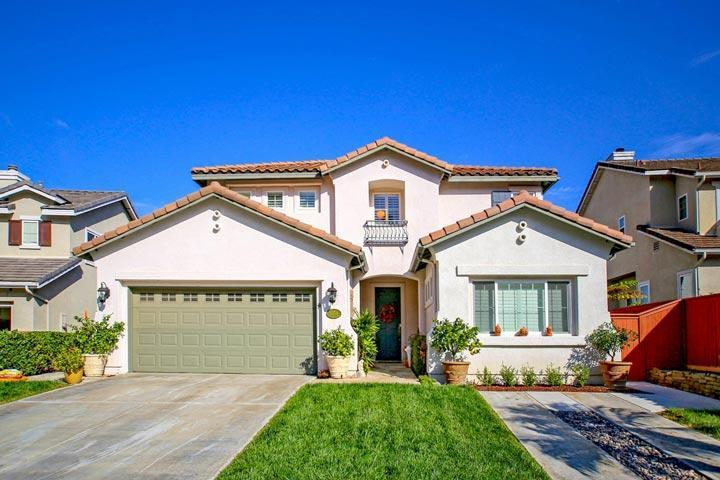 Carlsbad Canterbury Homes For Sale
