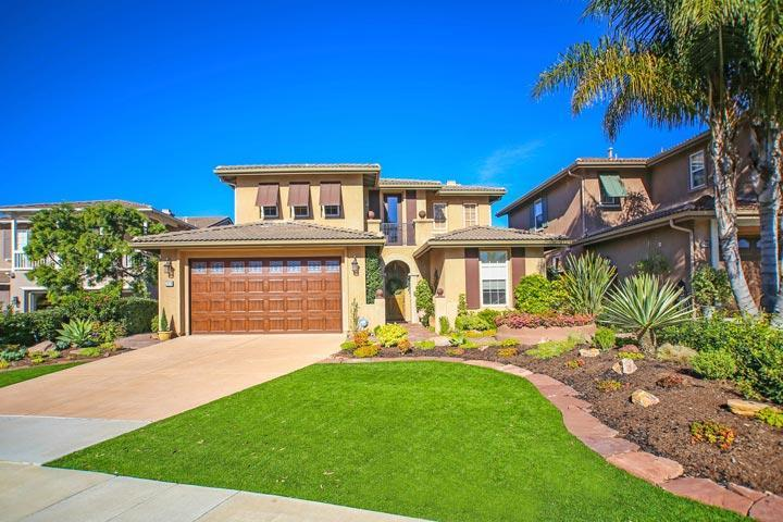 Carlsbad Hillgate Estates Homes For Sale