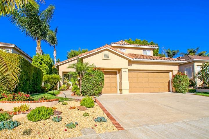 Carlsbad La Costa Fairways Homes For Sale