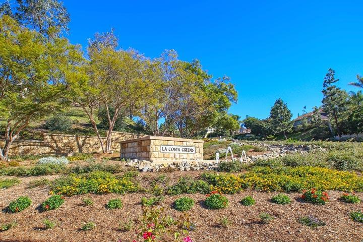 Carlsbad La Costa Greens Community