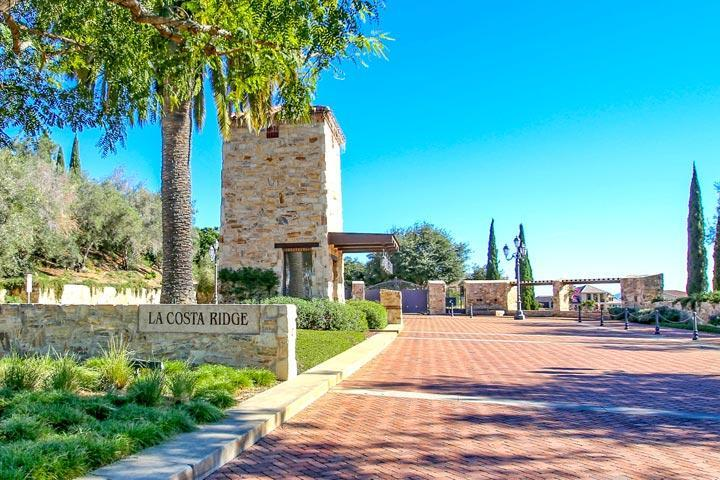 Carlsbad La Costa Ridge Community