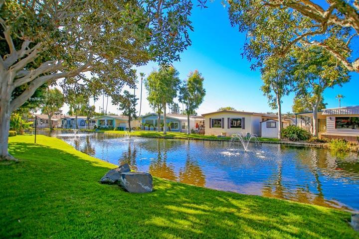 Carlsbad Lakeshore Gardens Homes For Sale
