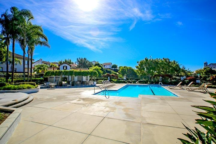 Carlsbad Mar Brisa Community Pool