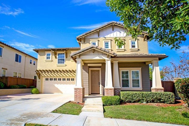 Carlsbad Montara Homes For Sale
