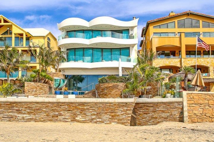 Carlsbad Ocean Front Homes For Sale