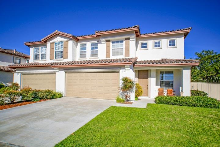 Carlsbad Poinsettia Heights Homes For Sale