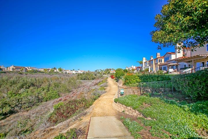 Carlsbad Rosalena Walking Trails