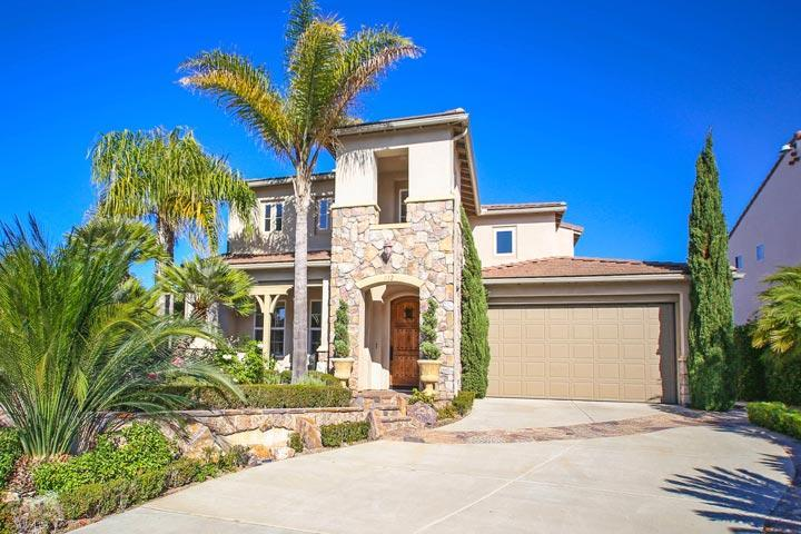 Carlsbad San Sebastian Homes For Sale