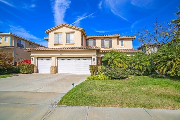 Carlsbad Santa Fe Trails Homes For Sale
