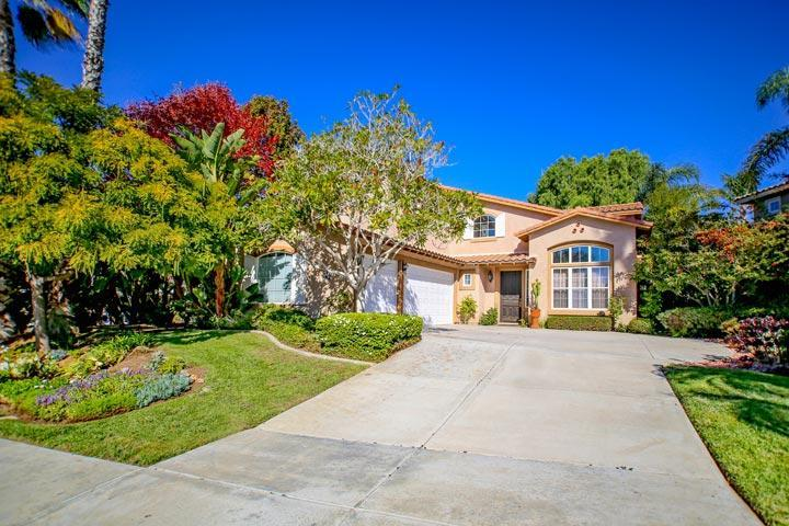 Carlsbad Seabright Homes For Sale