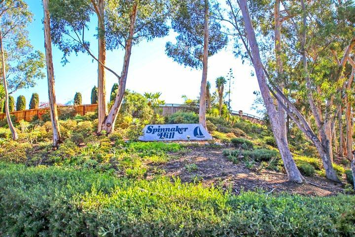 Carlsbad Spinnaker Hill Homes For Sale