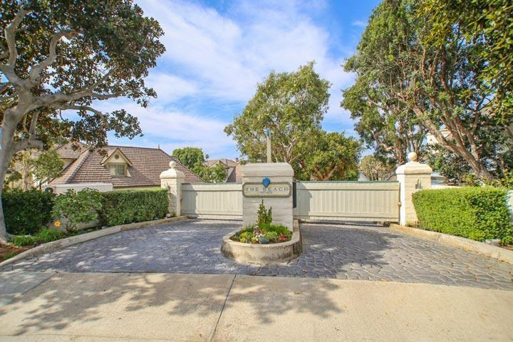 Carlsbad The Beach Homes For Sale