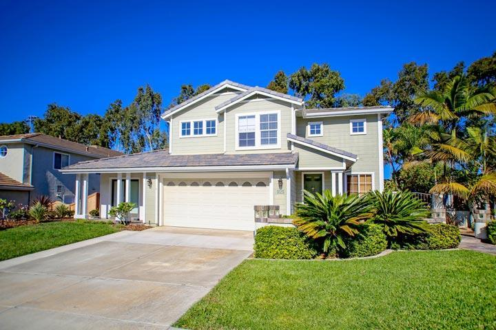 Carlsbad The Cove Homes For Sale