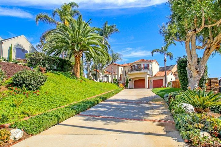 Olde Carlsbad Homes For Sale