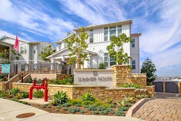 Summer House Carlsbad Homes For Sale