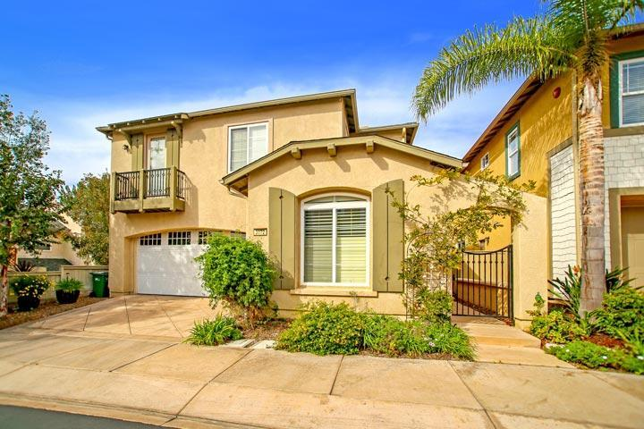 Carlsbad Traditions at La Costa Homes For Sale