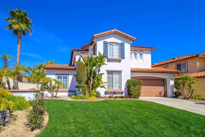 Carlsbad San Alicia Homes For Sale