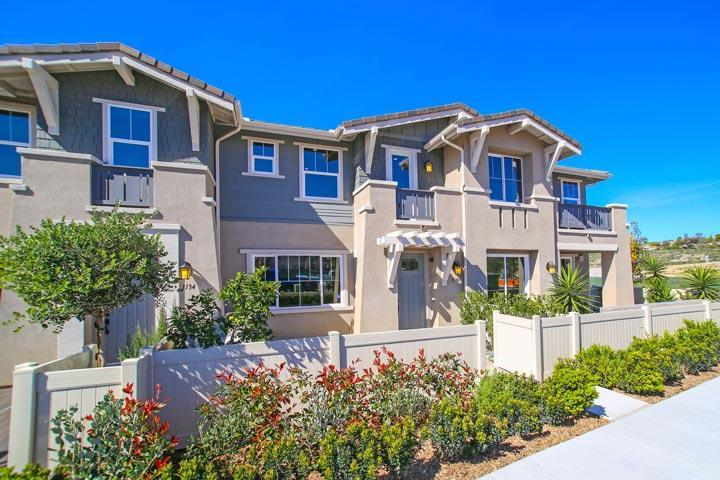 Carlsbad Agave At The Preserve Homes For Sale
