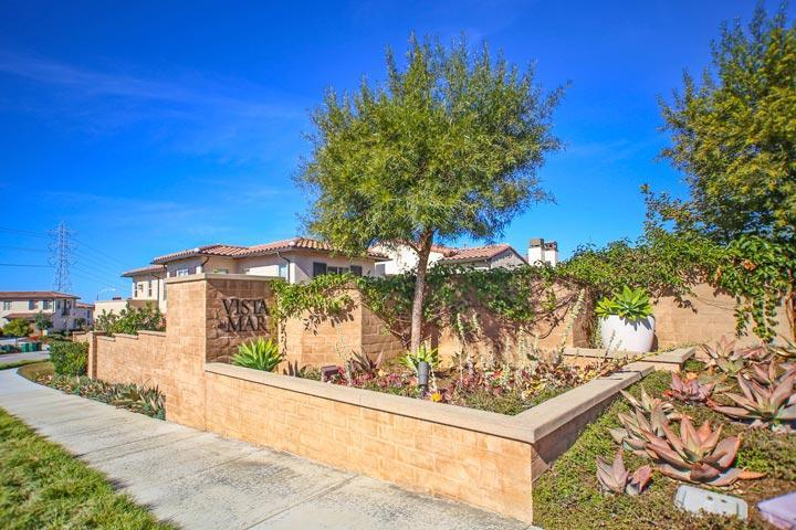 Carlsbad Vista Del Mar Community