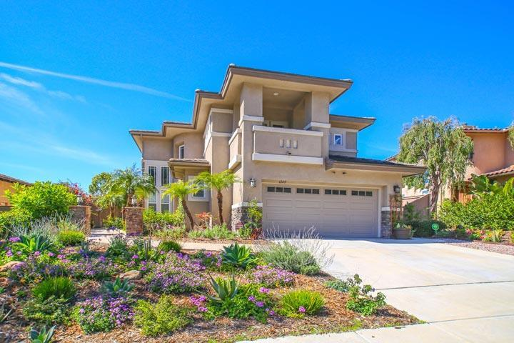 Carlsbad Rancho Carillo Calafia Serena Homes For Sale