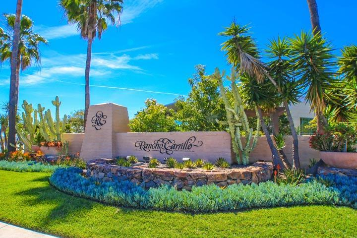 Rancho Carrillo Carlsbad Community