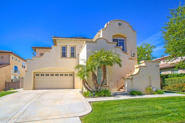 Carlsbad Rancho Carillo Montevina Homes For Sale