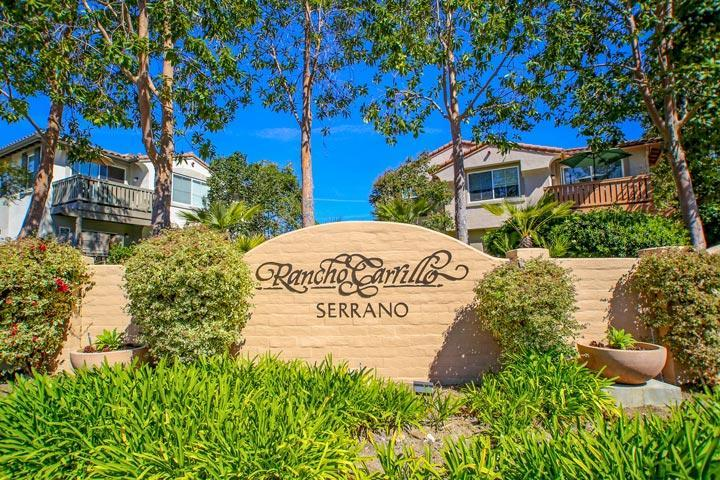 Rancho Carrillo Serrano Neighborhood